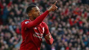 ​Liverpool midfielder Georginio Wijnaldum has revealed that he is yet to start discussing a new contract with the club, but the Netherlands international...