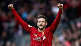 It only took the entire European football calendar coming to a complete stop, but it has finally happened. Adam Lallana has become the most wanted man in...