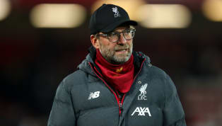 ​Liverpool manager Jürgen Klopp could be without four key players for his side's trip to Crystal Palace after the international break, with several members of...