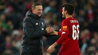 tion Liverpool assistant manager Pep Lijnders has reiterated the desire of the sideto lift the Club World Cup trophy, despite the fixture congestion that...