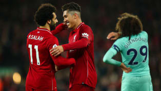 Liverpool extended their lead at the top of the Premier League to nine points in emphatic fashion following their 5-1 win against Arsenal. The game didn't...