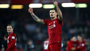 ​Liverpool defender Dejan Lovren has emerged as a rumoured summer target for Serie A trio Milan, Napoli and Roma, who could potentially offer the Croatian the...