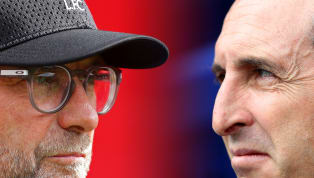 Arsenal travel to Anfield Stadium to face a Liverpool side that are looking to maintain their 100% win record and keep the pressure on defending champions...