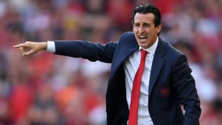 ture Arsenal manager Unai Emery was disappointed to lose 3-1 at Liverpool, but optimistic about what the future holds for his side after an encouraging...