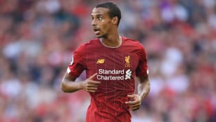 lner ​Liverpool have triggered their option to automatically extend defender Joel Matip's contract by another year. The four-year deal which Matip signed upon...