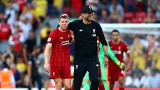 Pada musim 2019/20 ini,Liverpoolasuhan Jurgen Klopp benar-benar bisa menampilkan penampilan terbaiknya. Bagaimana tidak, The Reds berhasil menyapu bersih...