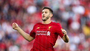 Liverpool are considering selling playmaker Adam Lallana -if the 31-year-old can't force his way back into the starting eleven before the season is over....