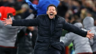 rope Atlético Madrid​ stunned Anfield with three goals in a thrilling 3-2 extra-time win and send holders Liverpool crashing out of the Champions League on...