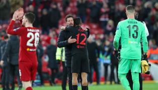 Kết quả của lượt về vòng 1/8 Champions League rạng sáng 12/3 đã mang đến cú sốc lớn khi Liverpool thất thủ trước Atletico Madrid.  Tài cầm quân của Diego...