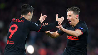 ​Atletico Madrid taught Liverpool a harsh lesson on Wednesday evening, but it wasn't just the Reds who learned a thing or two as Los Rojiblancos pulled off an...