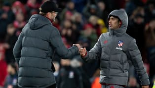 Joao Felix has admitted he felt in awe of Liverpool and their atmosphere at Anfield during Wednesday night's Champions League clash. Felix's Atleti ultimately...