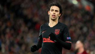 Striker Atletico Madrid, Joao Felix, dibuat kagum dengan atmosfer Anfield, stadion Liverpool. Pemain berusia 20 tahun sudah sering melihat Anfield di layar...