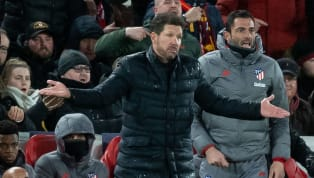 ​Just when we thought we were out, Diego Simeone pulled us all back in with a (somewhat fortuitous) Champions League classic at Anfield, after pundits were...