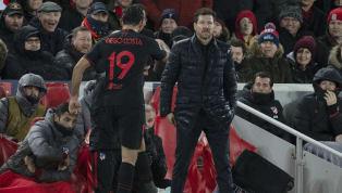Nach dem FC Barcelona hat auch Atletico Madrid eine70-prozentige Gehaltskürzung für dieSpielerwährend der Corona-Krise beschlossen. Das teilten die...