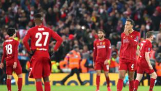 Mưa gạch đá và chỉ trích từ NHM lẫn các cựu ngôi sao đã dồn dập đổ về phía Liverpool sau khi đội bóng cho một loạt nhân viên nghỉ tạm thời để nhận trợ cấp từ...