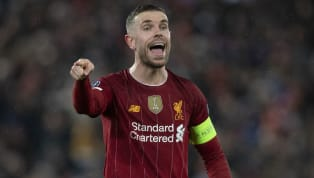 Liverpool captain Jordan Henderson has been praised for his leading role in creating the #PlayersTogether movement that will see 'a huge number of players...