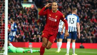 Liverpool menjaga catatan tak pernah kalah di Premier League musim ini. The Reds menang 2-1 atas Brighton & Hove Albion di Anfield, Sabtu (30/11), dan...