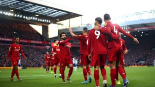 Liverpool mendapatkan kemenangan penting dengan skor 2-1 atas Brighton & Hove Albion di Anfield dalam pertandingan pekan ke-14 Premier League pada Sabtu...
