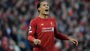 ​Liverpool defender Virgil van Dijk has insisted that he will not feel like a loser if he comes up short in the race for the Ballon d'Or on Monday. The...