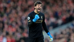 rson Liverpool goalkeeper Alisson has collected the 2019 Yachine Trophy, with Barcelona shot-stopper Marc-Andre ter Stegen andManchester City's Ederson...
