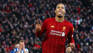 Liverpool centre-back Virgil van Dijk has revealed his hopes of joining the likes of Kenny Dalglish, Ian Rush and Steven Gerrard in being remembered in years...