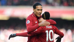 oint Liverpool closed the gap to Premier League leaders Manchester City to one point with a 4-2 win over Burnley, while the visitors sit precariously in 17th,...