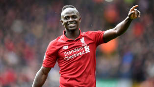 Whilst on international duty with Senegal, Liverpool forward Sadio Mane jokingly responded to a banner from a fan which encouraged defender Kalidou Koulibaly...