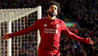 How the 2018/19 Premier League Golden Boot Race Is Shaping Up With a Third of the Season Complete
