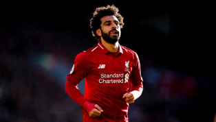Mohamed Salah Pays Tribute to His Father for Helping Him Forge Successful Career Path