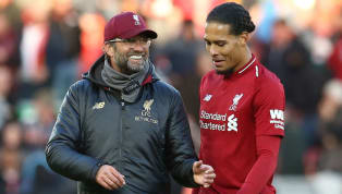 en Klopp Real Madrid and Barcelona are preparing approaches for both Liverpool manager Jurgen Klopp and defender Virgil van Dijk. The pair have helped...