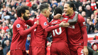 Manchester City and Liverpool continued their breathtaking battle for the Premier League title as they both secured vital wins over Crystal Palace and Chelsea...