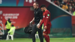 ​Liverpool manager Jürgen Klopp has admitted he is optimistic about the ankle injury suffered by midfielder Alex Oxlade-Chamberlain in Saturday's 1-0 win over...