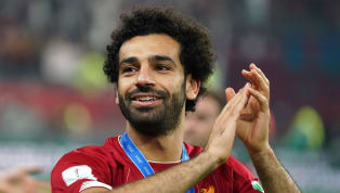 Mohamed Salah has said Manchester City's win over Leicester was good for Liverpool's title chances. Salah and his side took a break from domestic duty to fly...