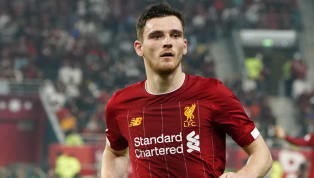 Liverpool left back Andy Robertson says he and his club teammates are still hurting from coming up just short in last season's Premier League title race. The...