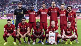 Liverpool réalise pour le moment la meilleure saison de l'histoire de la Premier League et de tous les grands championnats européens. Toujours invaincus en...