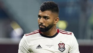 rest Exclusive - ​Brazilian giants Flamengo are working hard to finalise a deal for Inter forward Gabriel Barbosa as they fear late bids from English trio...