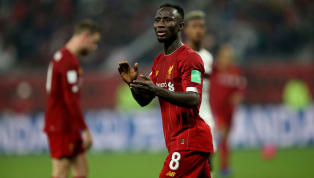 ason Liverpool legend Jamie Carragher has suggested Naby Keita and Alex Oxlade-Chamberlain could have greater influence in the Reds' midfield next season if...