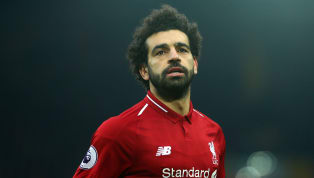 ​Former Liverpool striker John Aldridge has compared Mohamed Salah to Barcelona's Luis Suarez, claiming the Egyptian goes down 'too easily' in the penalty...