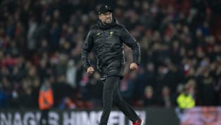 ​​Liverpool manager Jurgen Klopp has revealed that he told his side not to let the pressure get to them during their game against ​Crystal Palace, admitting...