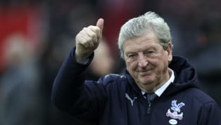 Crystal Palace manager Roy Hodgson was full of praise for veteran goalkeeper Julian Speroni following Palace's 4-3 loss to Liverpool, who was making his...