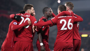 Mohamed Salah starred with a brace as Liverpool picked up a nail-biting 4-3 win over Crystal Palace at Anfield on Saturday afternoon. The win saw Liverpool...
