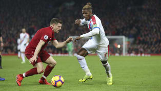 ​Former Liverpool striker Dean Saunders has heavily criticised James Milner for his defensive display during the Reds' 4-3 victory against Crystal Palace on...