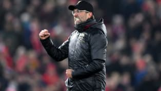 ​Liverpool have been dealt another major injury blow after star midfielder Fabinho was forced off the field during Saturday's 4-3 victory over Crystal Palace...