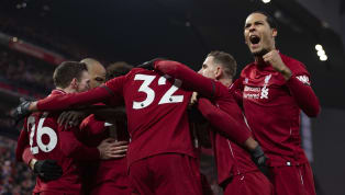 ​Former Reds Midfielder Danny Murphy has revealed that he believes that Liverpool are showing all the signs needed to secure their first ever Premier League...