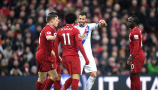 ​Mohamed Salah has come under scrutiny for going to ground too easily in recent weeks, and former Premier League striker turned pundit Chris Sutton has...