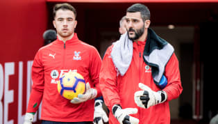 ​Crystal Palace are not resting on their laurels having watched third choice goalkeeper Julian Speroni cost his side a chance of at least a point at Anfield...