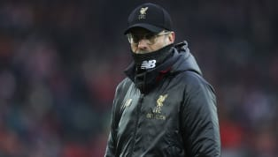 Liverpool are currently in pole position to win their first league title since 1990, with Jurgen Klopp's side currently holding a four-point lead over the...