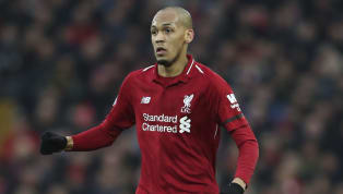 ​Jurgen Klopp has been handed an injury boost, with Fabinho reportedly returning to light training this week as Liverpool enjoy some warm weather training in...