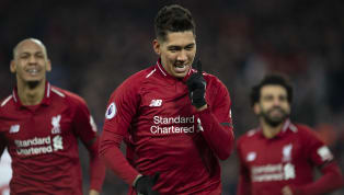 Idol Liverpool striker Roberto Firmino has revealed the reason he started his trademark no-look finish, explaining that his signature goal was something that...