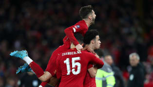 ough The FA Cup very rarely fails to deliver, and on the second day jam-packed with third round fixtures, the famous competition has once again come up with...